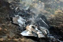 Crashes raise concern about Pakistani Air Force