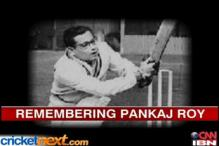 Remembering Pankaj Roy