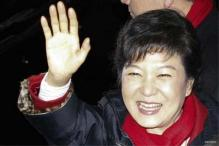 Park wins South Korea presidency, to be first woman leader