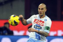 Napoli could be penalised for match-fixing