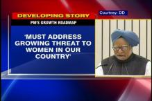 PM urges CMs to pay special attention to safety of women