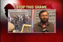 BJP hits out at Shinde, says protesters are not Maoists