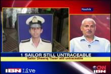 MV Iceberg: Wait continues for family of one Indian sailor