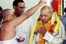 Narasimha Rao led India at a crucial time: Pranab