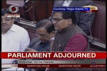 Live: LS adjourned after uproar over quota bill