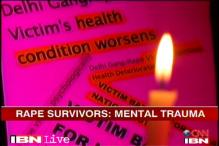 It's difficult for a rape survivor to deal with the trauma: Psychiatrists