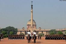 Rashtrapati Bhawan forecourt to host public visitors