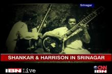 Dal Lake houseboat owner remembers Pandit Ravi Shankar