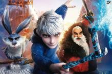 'Rise of the Guardians' review: Never consistently engaging