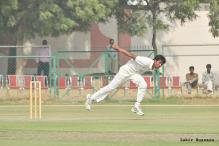 Ranji Trophy: Rajasthan gain upper hand against Hyderabad