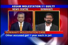 Court convicts 11 of molesting teenager outside bar in Guwahati