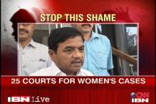 Set 25 fast-track courts for women's cases in Maharashtra: RR Patil