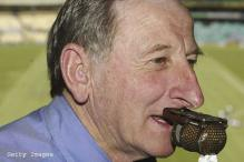 Bill Lawry to bow out of commentators' box in January