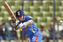 Sachin Tendulkar's ODI career in numbers