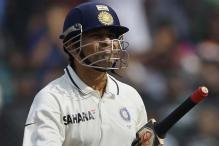 India's batsmen continue to underwhelm