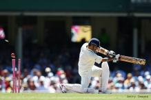 Sachin moves down to 19th in ICC Test rankings