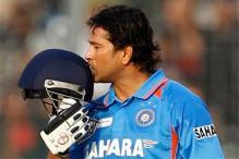 Goodbye Sachin: Tendulkar retires from one-day cricket