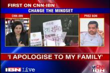 I sincerely apologise for what I said and am ready to quit if the party high command wants me to: Abhijit Mukherjee