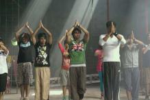 ABCD: I wanted it badly, says Salman Yusuff Khan