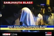 Samjhauta blast: Accused to be produced in court