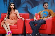Sania, Shoaib to match steps on 'Nach Baliye 5'