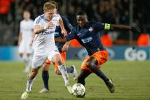 Schalke, Dynamo Kiev play out 1-1 draws