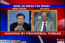 Dhoni doesn't deserve a place in Test side: Venkat