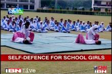 Jamia Millia Islamia provides self-defence training to girls
