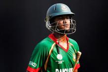 Upbeat Bangladesh suffer Shakib blow ahead of 2nd ODI