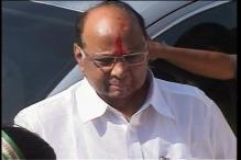 Pawar defends state minister on photos with dead animals