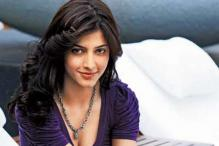 Shruti Haasan's next is with Arjun Rampal