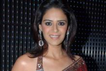 Kya Huaa Tera Vaada: Mona Singh's new avatar