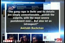 Delhi gangrape: People unite through social media for protests