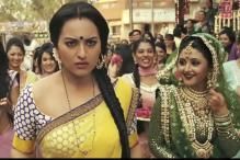 Sonakshi to debut in South opposite Mahesh Babu?