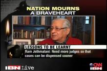 We all must take a pledge to respect, protect women: Soli Sorabjee