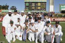 South Africa look to strengthen No.1 Test ranking