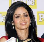 Sridevi and her daughters Jhanvi and Khushi on the cover of People magazine