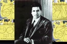 Who was Srinivasa Ramanujan?