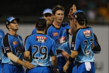Young replaces Holland in Adelaide strikers squad