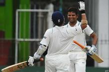 Ranji Trophy, Round 5, Day 2: As it happened