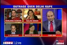Outrage over Delhi rape: Will it change mindsets?