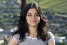 Lucky Tamannah bags Shiva's next project