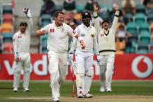Sri Lanka suspect Siddle for ball tampering