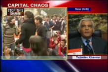 Delhi Lt Governor invites protesters for meet
