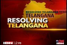 Decision on Telangana within a month, assures Shinde