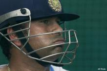 Time stands frozen in front of Tendulkar: Time magazine