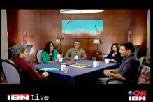 Masand's Bollywood Roundtable 2012: The Writers