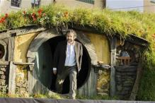 'The Hobbit' is a safe kind of danger: Peter Jackson