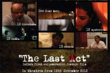 'The Last Act' Review: Experiments work in the film