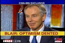 The Last Word: Tony Blair on Middle East crisis, media regulation